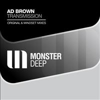 Ad Brown - Transmission