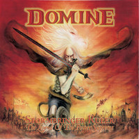 Domine - Stormbringer Ruler – the Legend of the Power Supreme