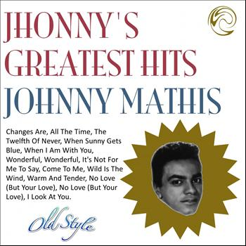 Johnny Mathis - Johnny's Greatest Hits (Remastering 2012)