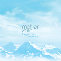 Maher Zain - Forgive Me (Vocals Only - No Music Version)