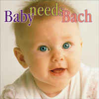 Various Artists - Baby Needs Bach