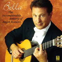 Angel Romero - Guitar Recital: Romero, Angel - Iradier, S. / Massenet, J. / Barry, J. / Romero, C.
