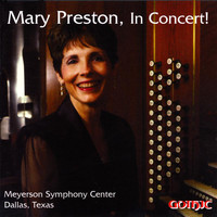 Mary Preston - Mary Preston, In Concert!