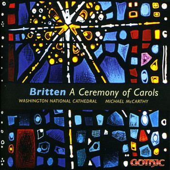 Michael McCarthy - Britten: A Ceremony of Carols