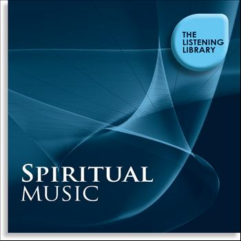 Various Artists - Spiritual Music - The Listening Library
