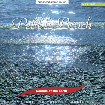 Sounds Of The Earth - Pebble Beach