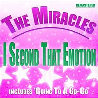 The Miracles - I Second that Emotion
