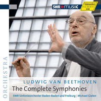 Michael Gielen - Beethoven: The Complete Symphonies