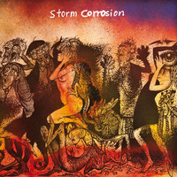 Storm Corrosion - Storm Corrosion (Special Edition)