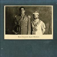 King Creosote & Jon Hopkins - Diamond Mine Jubilee Edition