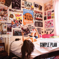Simple Plan - Get Your Heart On! (Explicit)