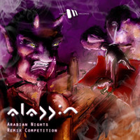 Aladdin - Arabian Nights Remix Competition