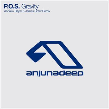 P.O.S. - Gravity (Andrew Bayer & James Grant Remix)