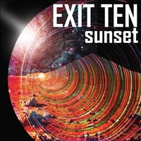 Exit Ten - Sunset EP