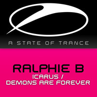 Ralphie B - Icarus /  Demons Are Forever