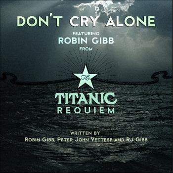 Robin Gibb - Don't Cry Alone