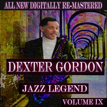 Dexter Gordon - Dexter Gordon - Volume 9