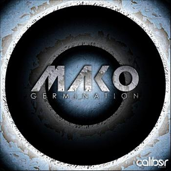 Mako - Germination EP
