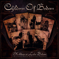 Children Of Bodom - Holiday At Lake Bodom, 15 Years of Wasted Youth (Explicit)