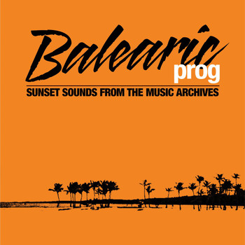 Various Artists - Balearic Prog