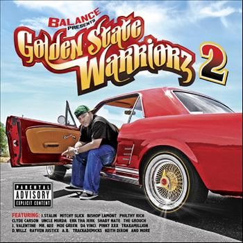 Balance - Golden State Warriorz, Vol. 2