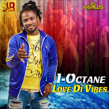 I-Octane, Sounique - Love di Vibes