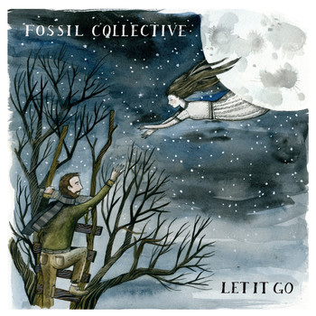 Fossil Collective - Let It Go EP