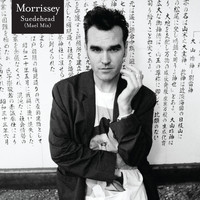 Morrissey - Suedehead (Mael Mix)