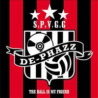 DePhazz - The Ball Is My Friend