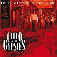 Chico & The Gypsies - Live From Olympia Theater - Paris