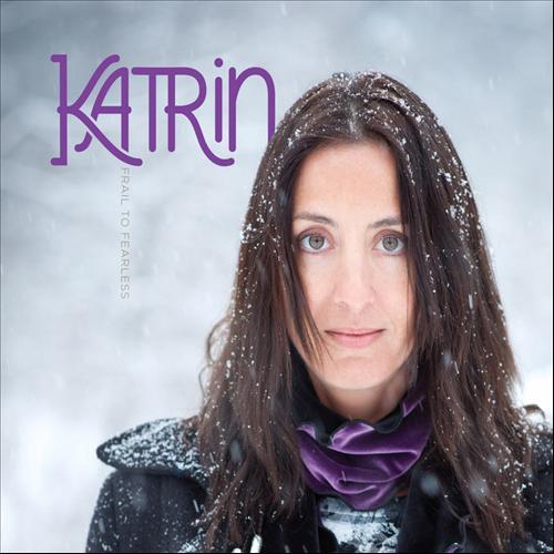 Katrin MP3 Album Frail to Fearless