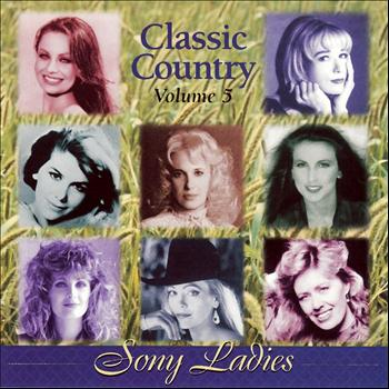 Various Artists - Classic Country, Vol. 5