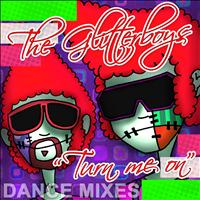 The Glitterboys - Turn Me On (The Dance Mixes)