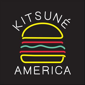 Various Artists - Kitsuné America (Deluxe Edition)