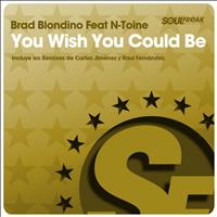 Brad Blondino - You Wish You Could Be