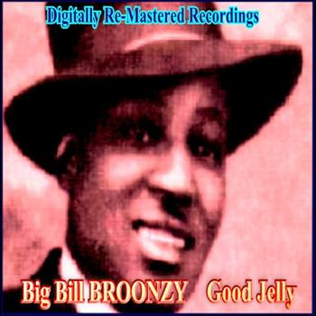 Big Bill Broonzy - Good Jelly