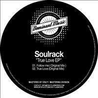 Soulrack - True Love EP