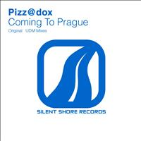 Pizz@dox - Coming To Prague