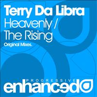 Terry Da Libra - Heavenly / The Rising