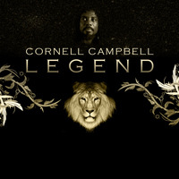 Cornell Campbell - Legend Platinum Edition