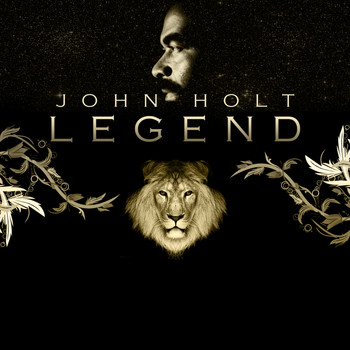 John Holt - Legend Platinum Edition