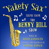 "Boots Randolph - ""Yakety Sax""- Theme from the ""Benny Hill Show"""