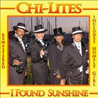 The Chi-Lites - I Found Sunshine