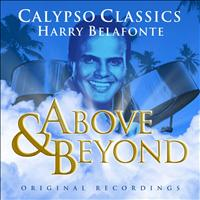 Harry Belafonte - Above and Beyond - Harry Belafonte