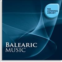 Celtic Spirit - Balearic Music - The Listening Library