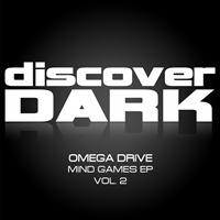 Omega Drive - Mind Games Ep Vol. 2
