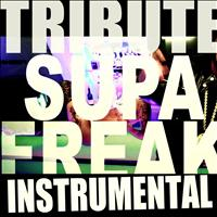 Hit Music Radio - Supafreak Instrumental (Young Jeezy & 2 Chainz Tribute)