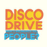 Disco Drive - What's Wrong With You, People?