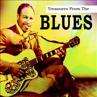 Robert Johnson - Treasures From The Blues