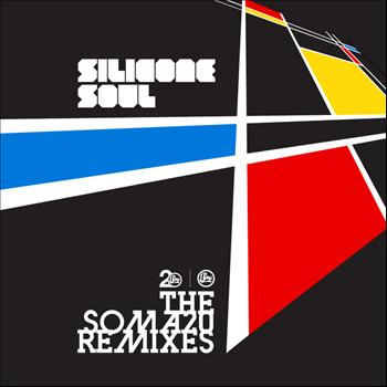 Silicone Soul - The Soma 20 Remixes